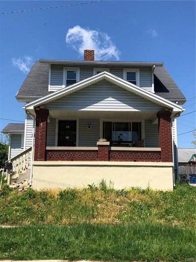 1925 Brookline Avenue, Dayton, OH 45420 - MLS#: 763401