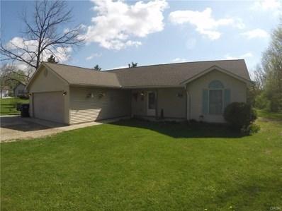 2856 Winters Road, Eaton, OH 45320 - MLS#: 763446