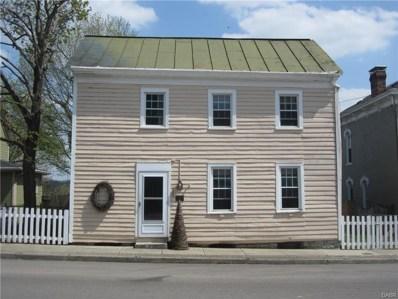 120 N Main Street, Waynesville, OH 45068 - MLS#: 763458