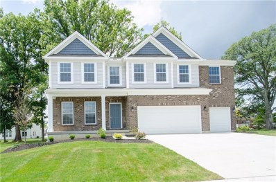 1697 Red Clover Drive UNIT 408, Lebanon, OH 45036 - MLS#: 763464