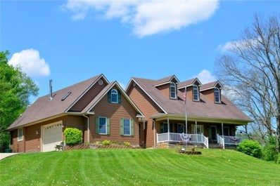 1765 Schnebly Road, Xenia, OH 45385 - MLS#: 763491