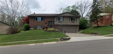236 Ridgecrest Drive, Dayton, OH 45449 - MLS#: 763494