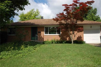 3017 Muriel Avenue, Kettering, OH 45429 - MLS#: 763522
