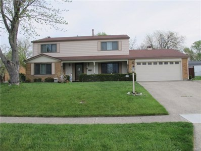 5933 Longford Road, Dayton, OH 45424 - MLS#: 763542