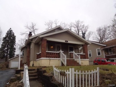 16 Camden Avenue, Dayton, OH 45405 - MLS#: 763544