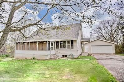 4726 Stony Creek Road, Urbana, OH 43078 - MLS#: 763556