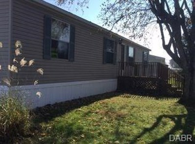 90 Lakeview Court, Clay Twp, OH 45309 - MLS#: 763575