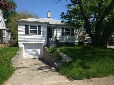 435 Morse Avenue, Dayton, OH 45420 - MLS#: 763612