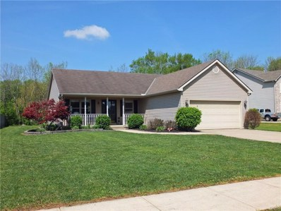 5537 Dorothy Court, Carlisle, OH 45005 - MLS#: 763621