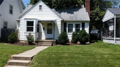 2845 Hazel Avenue, Dayton, OH 45420 - MLS#: 763682