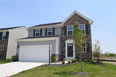 7257 River Birch Street, Tipp City, OH 45371 - MLS#: 763687
