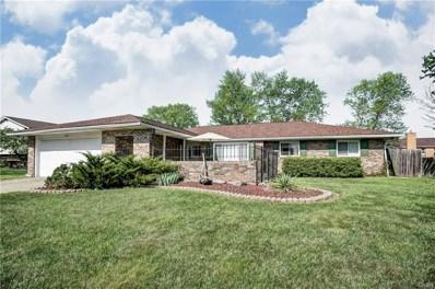7579 Roselake Drive, Dayton, OH 45414 - MLS#: 763721