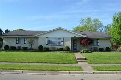 401 Mound Street, Brookville, OH 45309 - MLS#: 763729