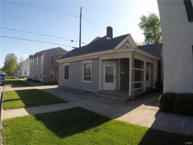 215 S Barron Street, Eaton, OH 45320 - MLS#: 763741