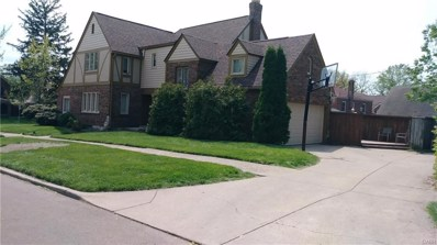 701 Forest Grove Avenue, Dayton, OH 45406 - MLS#: 763807