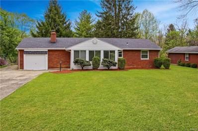 396 Silvercrest Terrace, Beavercreek, OH 45440 - MLS#: 763837