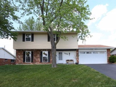 7240 Claybeck Drive, Huber Heights, OH 45424 - MLS#: 763841