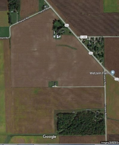 2104 State Route 503, Butler Twp, OH 45320 - MLS#: 763843