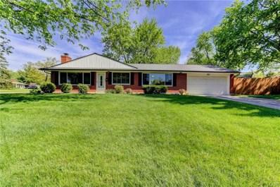 965 Donson Drive, Dayton, OH 45429 - MLS#: 763850