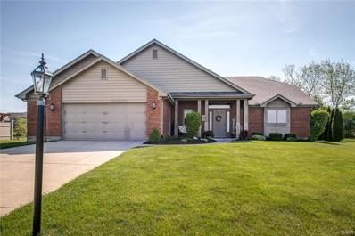 389 Christopher Drive, Springboro, OH 45458 - MLS#: 763860