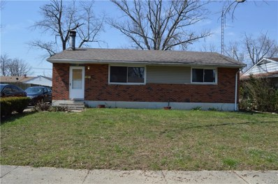47 Nona Drive, Dayton, OH 45426 - MLS#: 763916