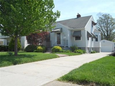 2824 Ferncliff Avenue, Dayton, OH 45420 - MLS#: 763948
