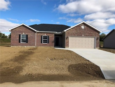 240 Saddlebrook Run, North Hampton, OH 45502 - MLS#: 763966