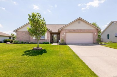 1006 Manchester Drive, Tipp City, OH 45371 - MLS#: 763970