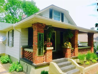 4301 Woodcliffe Avenue, Dayton, OH 45420 - MLS#: 764019