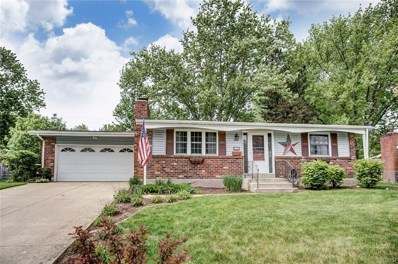 1009 Halfacre Avenue, Englewood, OH 45322 - MLS#: 764047
