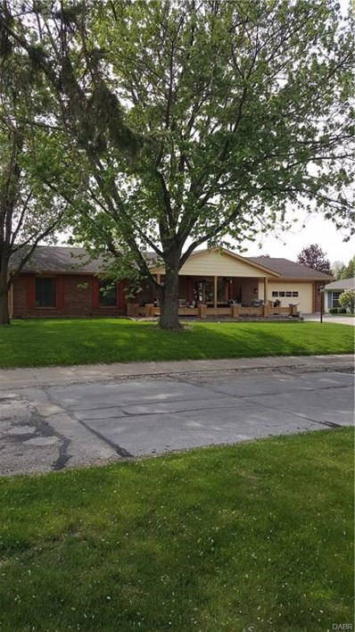 1306 Radcliffe Drive, Greenville, OH 45331 - MLS#: 764084
