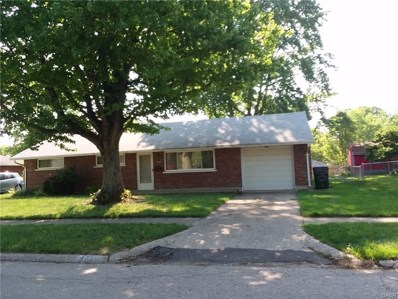 4669 Cordell Drive, Dayton, OH 45439 - MLS#: 764120