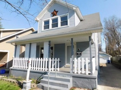 3509 E 5th Street, Dayton, OH 45403 - MLS#: 764125