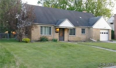 110 W Sherry Drive, Dayton, OH 45426 - MLS#: 764126