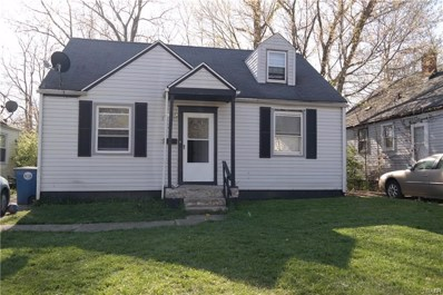 1421 Kingsley Avenue, Dayton, OH 45406 - MLS#: 764143