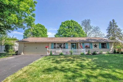 35 Waterford Drive, Centerville, OH 45458 - MLS#: 764183