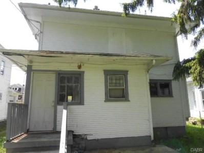 228 Oakwood Place, Springfield, OH 45506 - MLS#: 764203