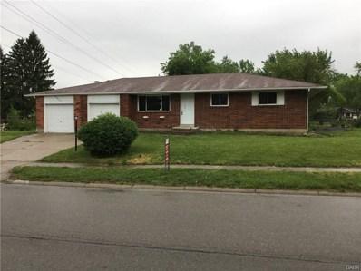 4941 Coulson Drive, Dayton, OH 45417 - MLS#: 764230