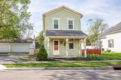 208 W Walnut Street, Tipp City, OH 45371 - MLS#: 764232