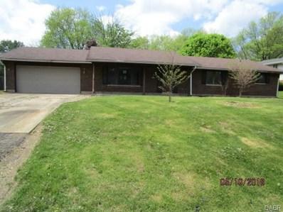 2507 Brown Bark Drive, Dayton, OH 45431 - MLS#: 764233