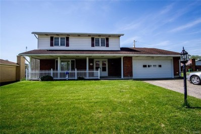 218 Woodlawn Drive, Fairborn, OH 45324 - MLS#: 764235