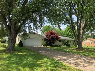 8893 Meadowlark Drive, Carlisle, OH 45005 - MLS#: 764270