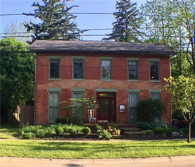 142 W South College Street, Yellow Springs Vlg, OH 45387 - MLS#: 764277