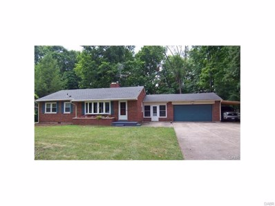 1455 Fudge Drive, Beavercreek, OH 45434 - MLS#: 764291