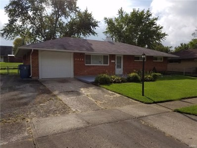 5424 Barnard Drive, Dayton, OH 45424 - MLS#: 764325