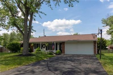 7409 Mohawk Trail Road, Dayton, OH 45459 - MLS#: 764338