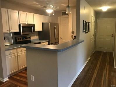1655 Piper Lane UNIT 101, Dayton, OH 45440 - MLS#: 764344