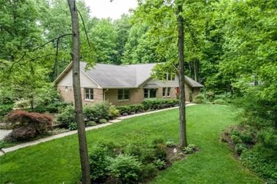 529 Woodhaven Trail, Bath Twp, OH 45387 - MLS#: 764362