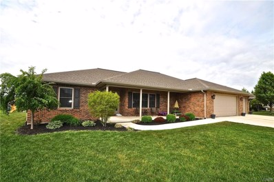 109 Meadowridge Drive, Greenville, OH 45331 - MLS#: 764378