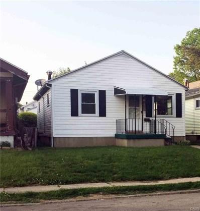 1843 Gondert Avenue, Dayton, OH 45403 - MLS#: 764405